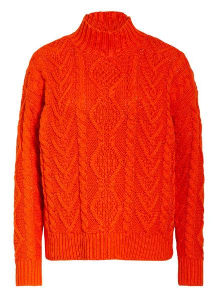LAUREN RALPH LAUREN Pullover, Farbe: ORANGE (Bild 1)