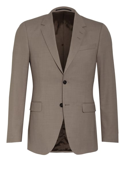 TIGER of Sweden Kombi-Sakko JARL Slim Fit, Farbe: 10K Dark Sand (Bild 1)