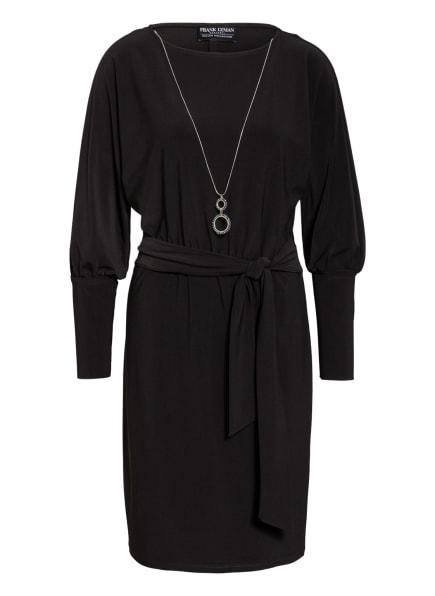 FRANK LYMAN Kleid, Farbe: SCHWARZ (Bild 1)