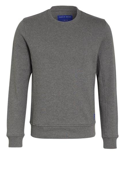 TIGER of Sweden Sweatshirt MALHAM, Farbe: HELLGRAU (Bild 1)