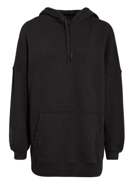 UGG Oversized-Hoodie, Farbe: SCHWARZ (Bild 1)