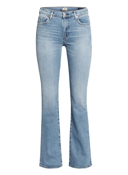 CITIZENS of HUMANITY Bootcut Jeans EMANUELLE, Farbe: CHIT CHAT (Bild 1)