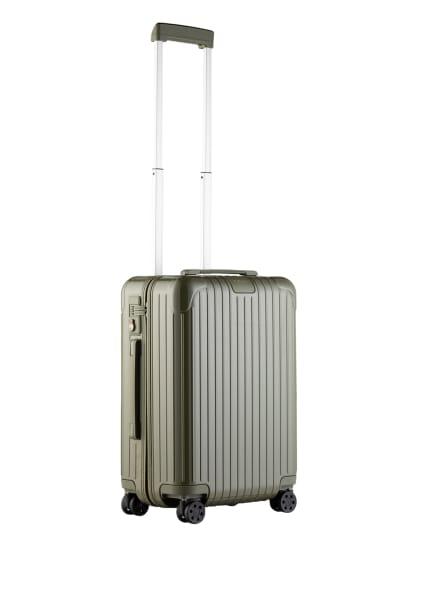 RIMOWA ESSENTIAL Cabin Multiwheel® Trolley, Farbe: OLIV (Bild 1)