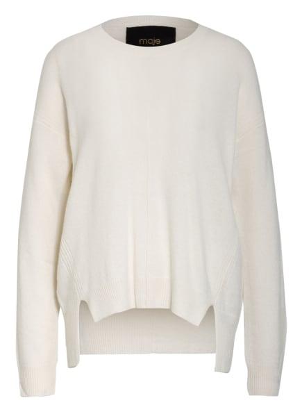 maje Cashmere-Pullover MASTER, Farbe: ECRU (Bild 1)