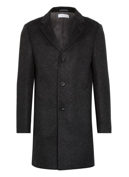 REISS Mantel GABLE, Farbe: DUNKELGRAU (Bild 1)