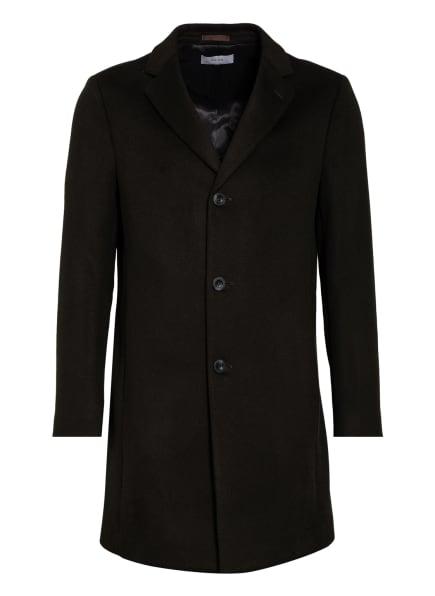 REISS Mantel GABLE, Farbe: DUNKELGRÜN (Bild 1)