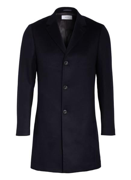 REISS Mantel GABLE, Farbe: DUNKELBLAU (Bild 1)