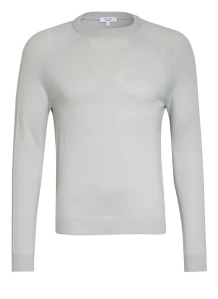 REISS Pullover FRANCO, Farbe: HELLGRAU (Bild 1)