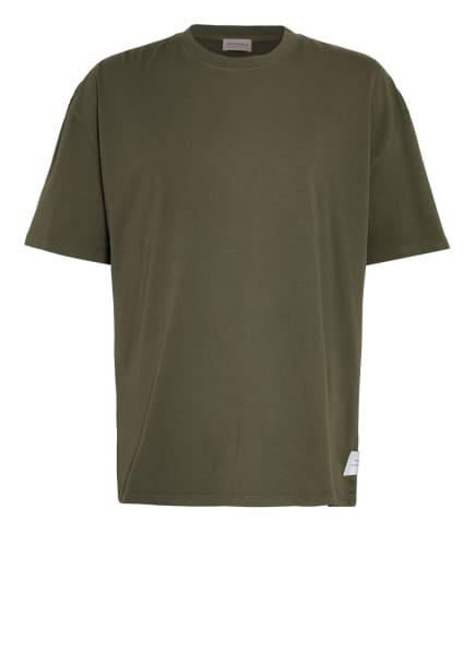 ER ELIAS RUMELIS T-Shirt SIDNEY, Farbe: OLIV (Bild 1)