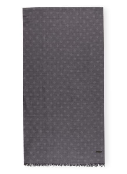 TED BAKER Schal WRAPUP, Farbe: GRAU (Bild 1)