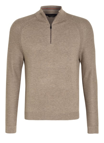 TED BAKER Troyer LOSTIT, Farbe: TAUPE (Bild 1)