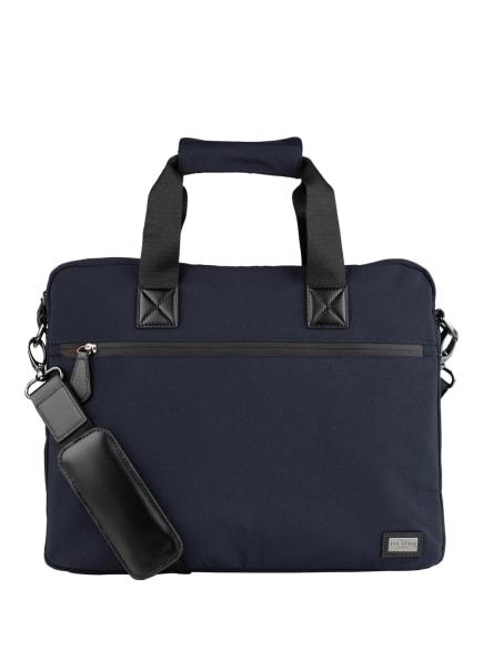 TED BAKER Business-Tasche TREVOIR, Farbe: DUNKELBLAU (Bild 1)