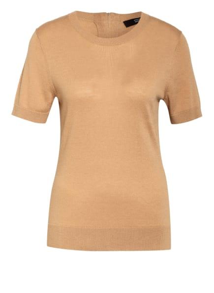 STEFFEN SCHRAUT Strickshirt, Farbe: BEIGE (Bild 1)