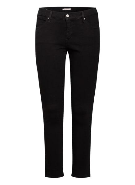 Levi's® Skinny Jeans 311, Farbe: SCHWARZ (Bild 1)