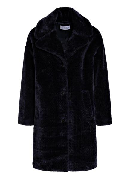 CLAUDIE PIERLOT Mantel FEDORA, Farbe: DUNKELBLAU (Bild 1)