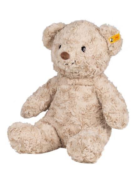 Steiff Teddybär-Kuscheltier HONEY, Farbe: HELLGRAU (Bild 1)