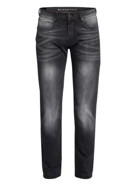 BALDESSARINI Jeans JACK Regular Fit, Farbe: 9816 black used buffies (Bild 1)