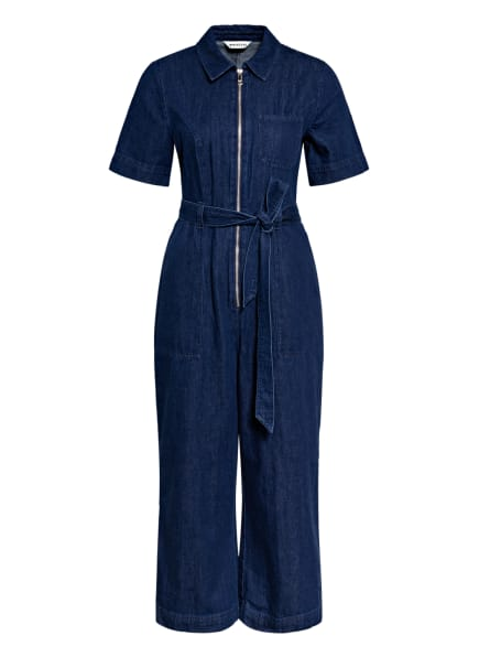 WHISTLES Jeans-Jumpsuit , Farbe: 12 Denim (Bild 1)