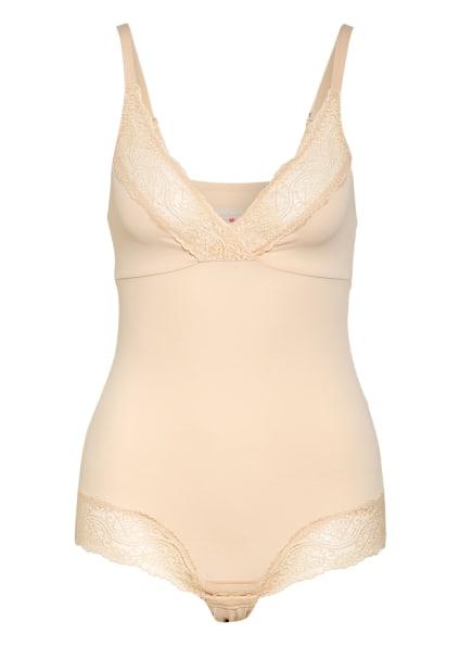 MAGIC Bodyfashion Shape-Body BE PRETTY , Farbe: BEIGE (Bild 1)