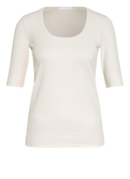 BOSS T-Shirt ETIMSA, Farbe: ECRU (Bild 1)