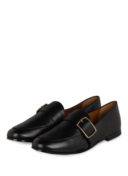 ba&sh Loafer NCAMPBELL, Farbe: SCHWARZ (Bild 1)