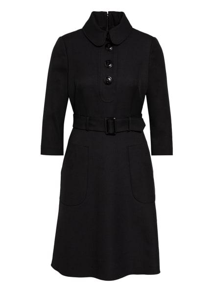 damsel in a dress Etuikleid ADIE mit 3/4-Arm, Farbe: SCHWARZ (Bild 1)