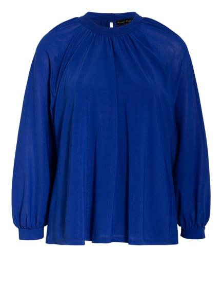 Phase Eight Blusenshirt SHONA, Farbe: BLAU (Bild 1)