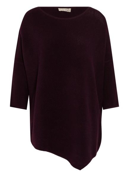 Phase Eight Pullover RENAI, Farbe: DUNKELLILA (Bild 1)