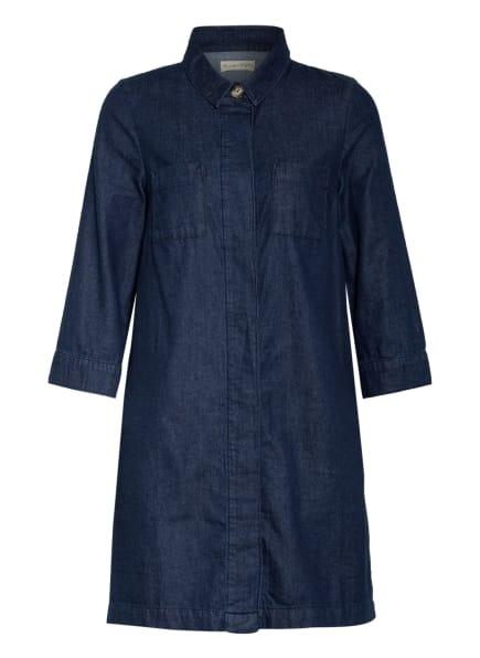 Phase Eight Hemdblusenkleid KATIE aus Jeans mit 3/4-Arm, Farbe: DUNKELBLAU (Bild 1)