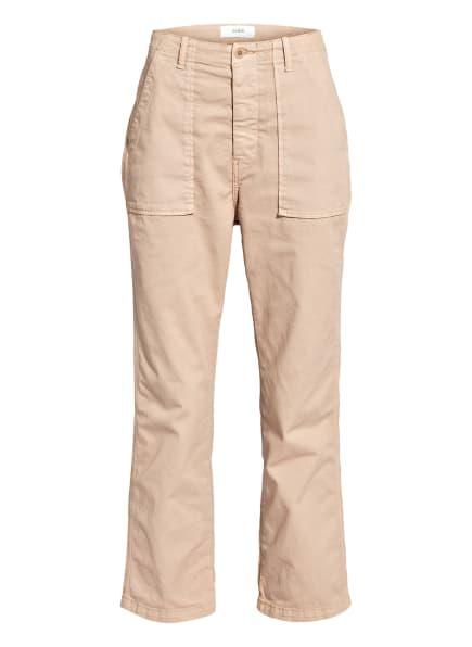 ba&sh 7/8-Jeans, Farbe: BEIGE (Bild 1)