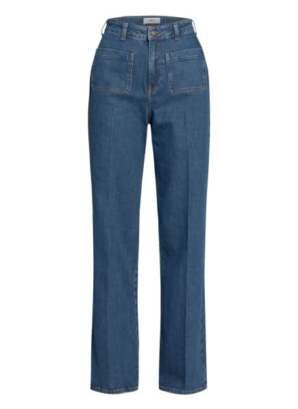 ba&sh Jeans DJANGO, Farbe: BLUEJEANS BLUEJEANS (Bild 1)