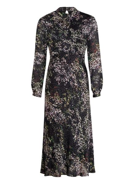 Phase Eight Kleid ELINORE, Farbe: SCHWARZ/ WEISS/ GRÜN (Bild 1)