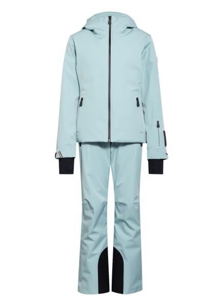 MONCLER enfant Daunen-Schneeanzug EMBREE, Farbe: MINT (Bild 1)