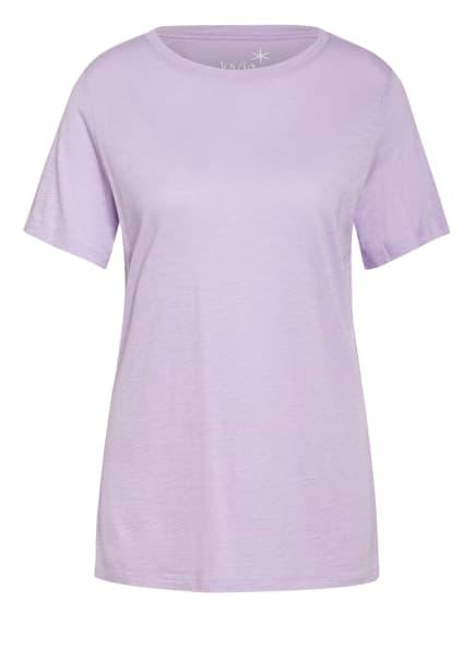 Juvia T-Shirt, Farbe: HELLLILA (Bild 1)