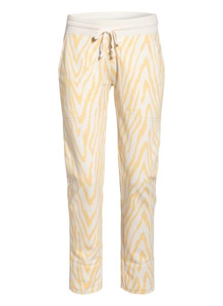 Juvia Sweatpants, Farbe: GELB (Bild 1)