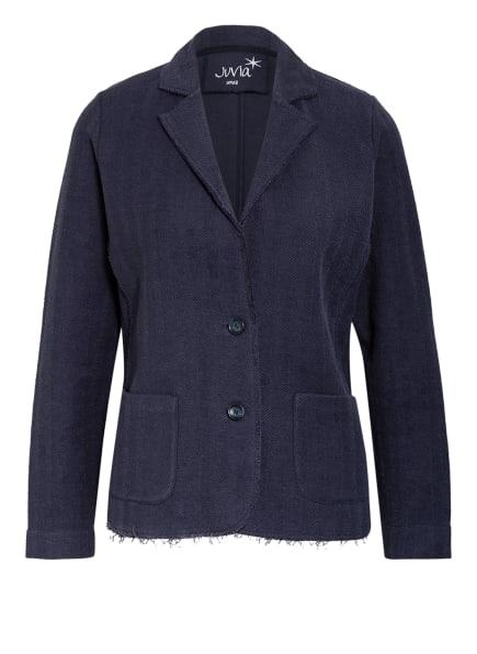 Juvia Jerseyblazer , Farbe: DUNKELBLAU (Bild 1)