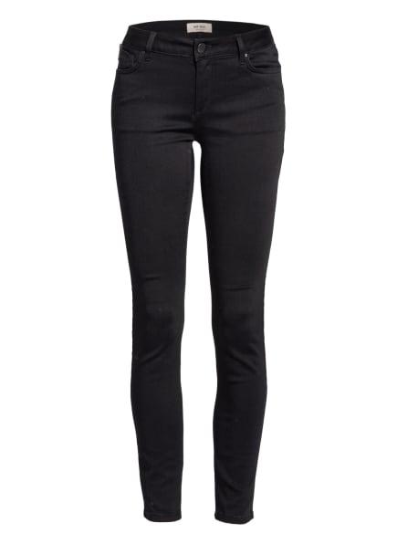 MOS MOSH Skinny Jeans VICTORIA, Farbe: SCHWARZ (Bild 1)