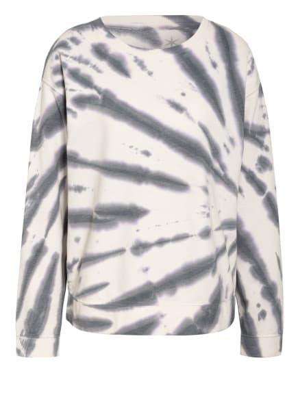 Juvia Sweatshirt, Farbe: WEISS/ GRAU (Bild 1)
