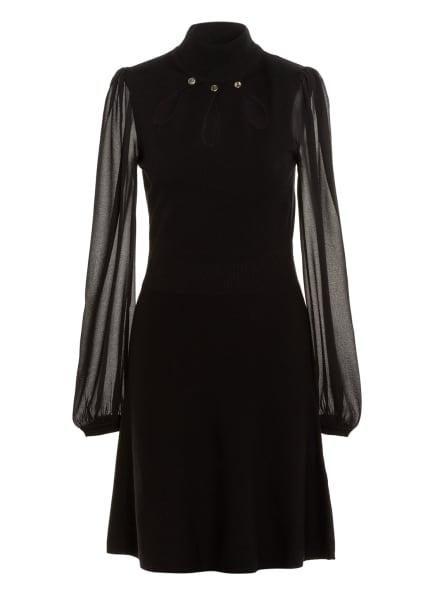 damsel in a dress Kleid ERYA, Farbe: SCHWARZ (Bild 1)