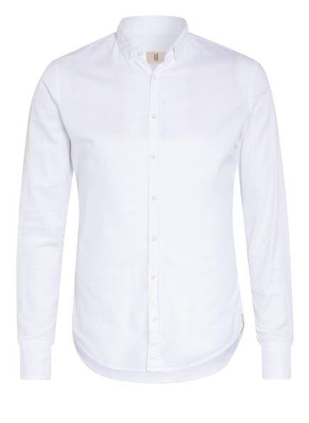Q1 Manufaktur Hemd Extra Slim Fit, Farbe: WEISS (Bild 1)