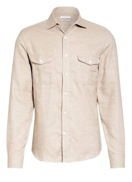 REISS Hemd DUKE Regular Fit, Farbe: BEIGE (Bild 1)