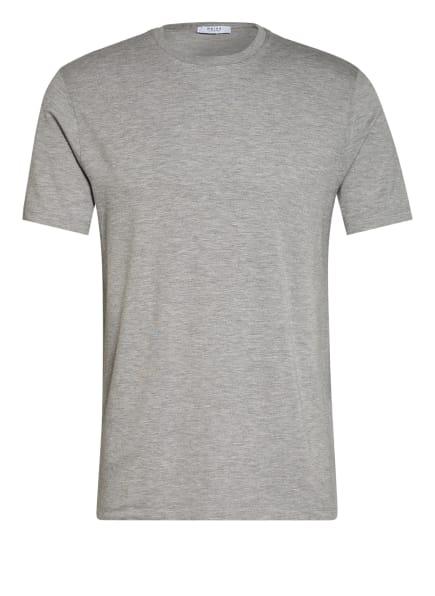 REISS T-Shirt BRADY, Farbe: HELLGRAU (Bild 1)