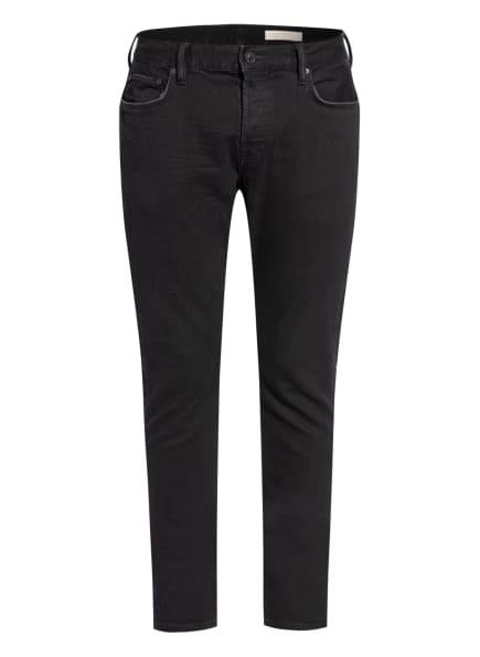 ALL SAINTS Jeans REX Slim Fit , Farbe: 451 Jet Black (Bild 1)