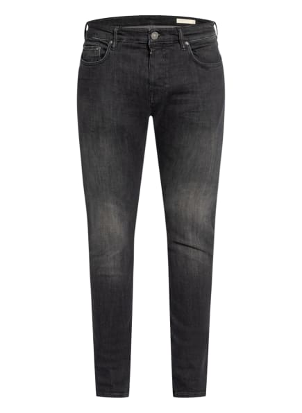 ALL SAINTS Jeans CIGARETTE Skinny Fit , Farbe: 5 BLACK (Bild 1)
