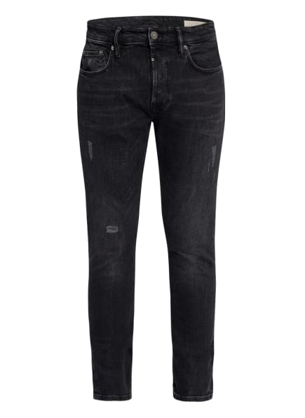 ALL SAINTS Jeans REX Slim Fit , Farbe: 162 Washed Black (Bild 1)