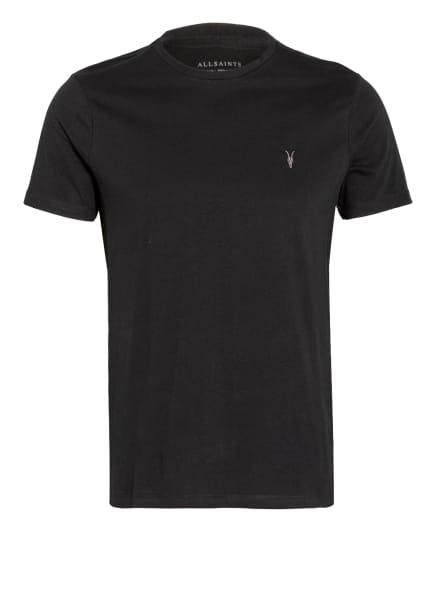 ALL SAINTS T-Shirt BRACE, Farbe: SCHWARZ (Bild 1)