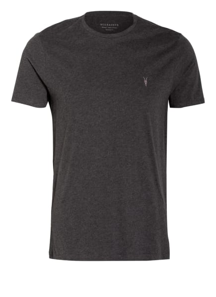 ALL SAINTS T-Shirt BRACE, Farbe: GRAU (Bild 1)