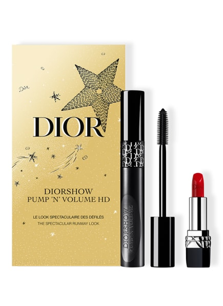 DIOR DIOR HOLIDAY COUTURE COLLECTION (Bild 1)