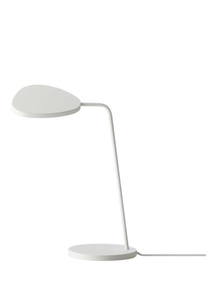 MUUTO Tischleuchte LEAF SMALL, Farbe: WEISS (Bild 1)