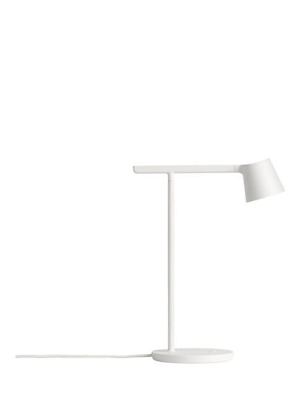 MUUTO Tischleuchte TIP, Farbe: WEISS (Bild 1)